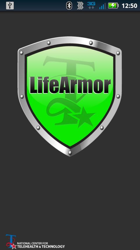 LifeArmor - screenshot