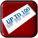 Up to 100 PRO icon