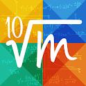 Mate10 Formule matematice Lic icon