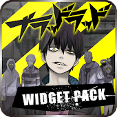 BLOOD LAD WIDGET PACK