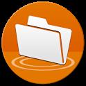 Yahoo!ファイルマネージャー:無料でファイル整理 icon