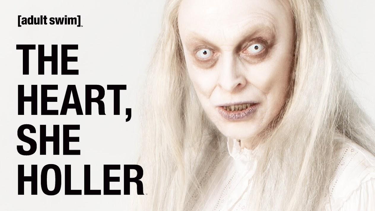 The Heart She Holler Kristen Schaal