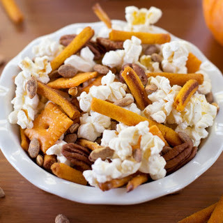 Fall Snack Mix Recipe