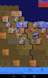 D-Day 1944 (Conflicts-series) - screenshot thumbnail