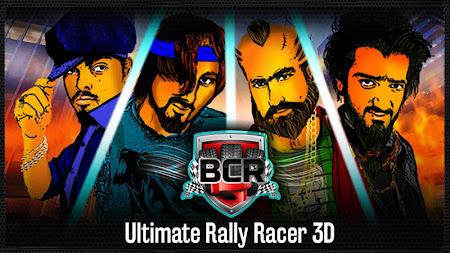 Extreme Rally Driver Racing 3D 1.0 screenshot 63405