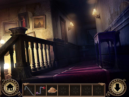 Darkmoor Manor Free- screenshot thumbnail