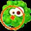 Flu Radar logo