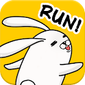 Run Bunny Run icon