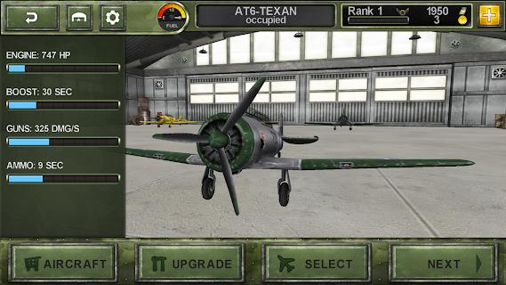 FighterWing 2 Flight Simulator v2.57 [Mod Money]