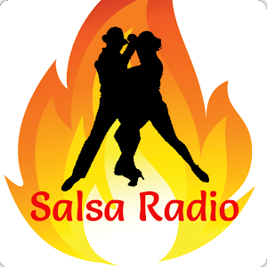 salsa radio android apps on google play. Black Bedroom Furniture Sets. Home Design Ideas