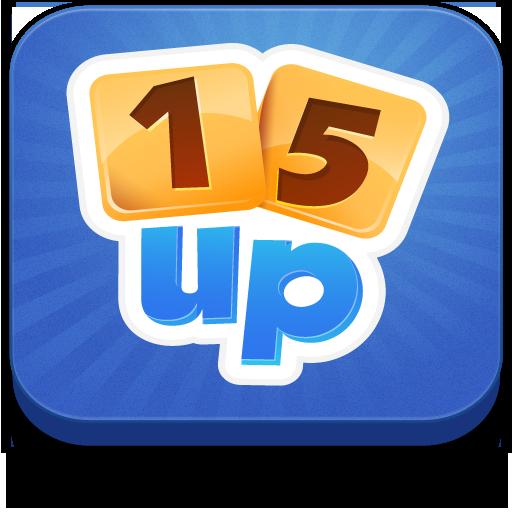 15 UP LOGO-APP點子