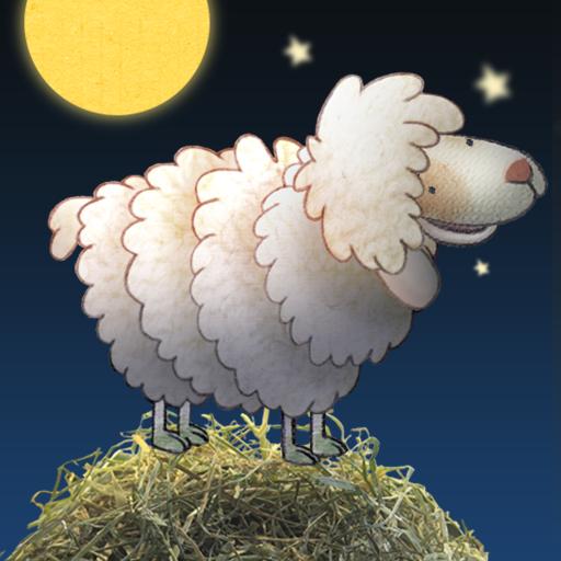Nighty Night - Bedtime Story 書籍 LOGO-玩APPs