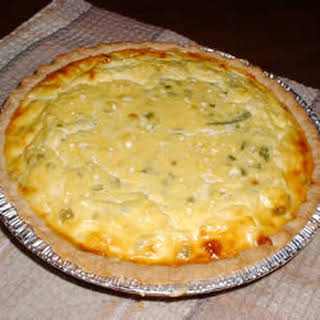 Shrimp Quiche Recipes.