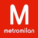 MetroMilan icon