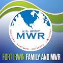 Fort Irwin Family and MWR icon