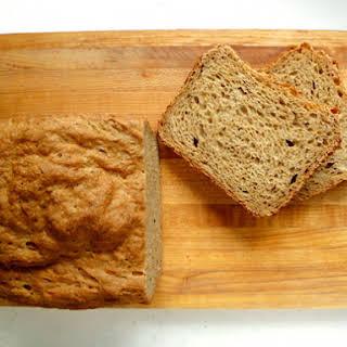 Whole Wheat Rye Bread Machine Recipes.
