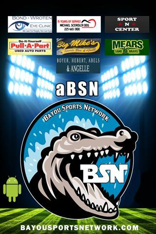 aBSN- screenshot