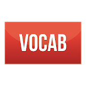 VOCAB Learn English Vocabulary
