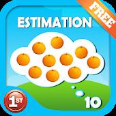 Grade 1 Math: Estimation