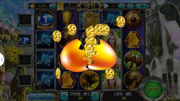 Screenshot of King Slots