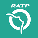 RATP : Subway Paris logo