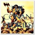 The Conan Stories icon