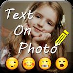 Text on Photo/Image