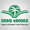 Oasis eBooks icon