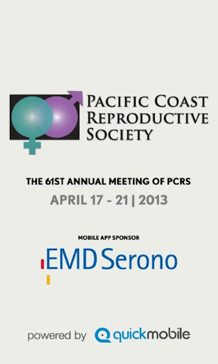 PCRS 2013 Annual Meeting