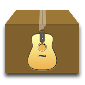 Guitar in A Pack