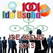 Peluang Bisnis Terbaru 2015