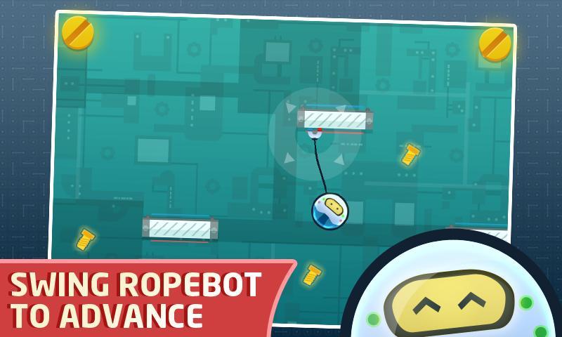 RopeBot Pro- screenshot