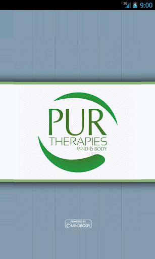 Purtherapies