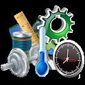 Smart Unit Converter icon
