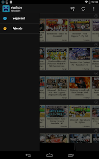 YogTube - Yogscast Tube- screenshot thumbnail