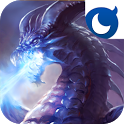 巴哈姆特之怒(RPG Rage of Bahamut) icon