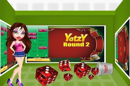 Yatzy Dice Popular Game