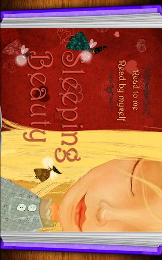 Sleeping Beauty MULTI