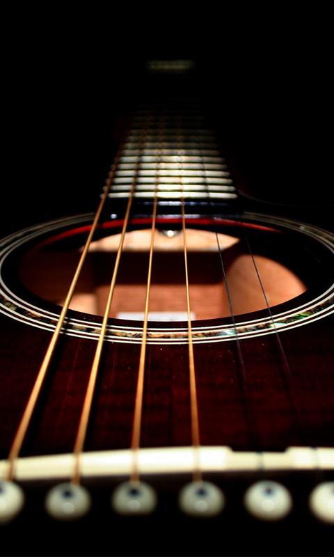 guitar wallpaper by artush - photo #16
