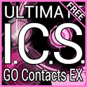 Pink Bubblegum GO Contacts EX icon