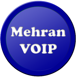 Mehran Voip - screenshot thumbnail