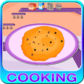 Choco Shortbread Cooking Game
