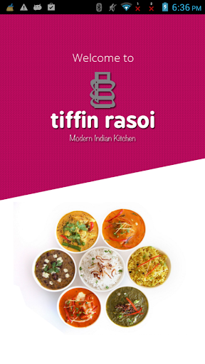 Tiffin Rasoi