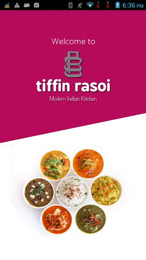Tiffin Rasoi