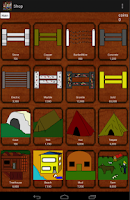 Screenshot of Houses and Fences