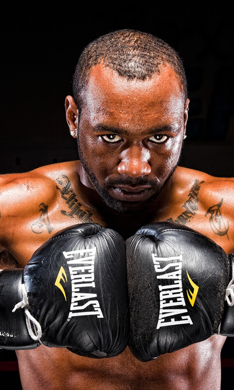 Austin Trout Wallpapers - screenshot