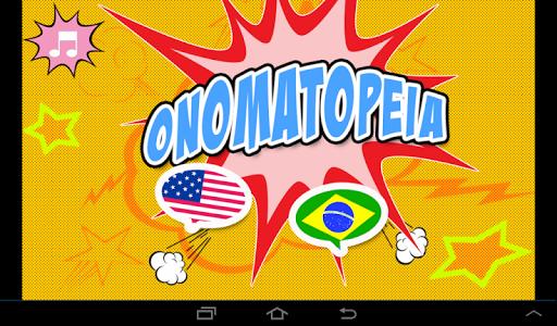 Onomatopeia Free