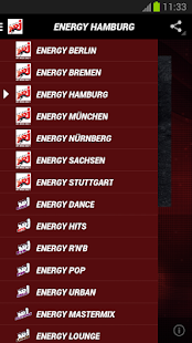ENERGY.DE- screenshot thumbnail