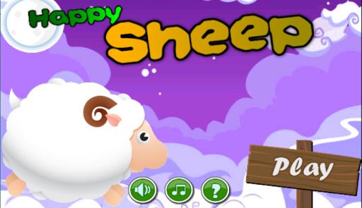 Happy Sheep Adventure
