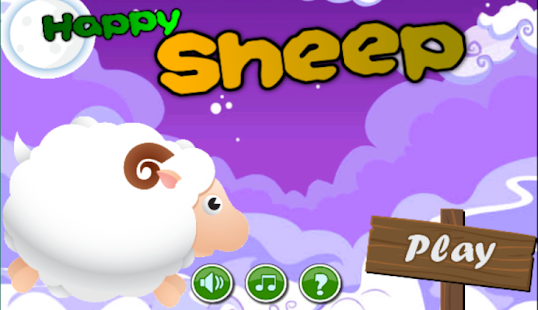 Happy Sheep Sweet Dream 街機 App-愛順發玩APP
